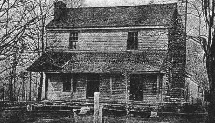 Bell Witch Farm, Adams, TN