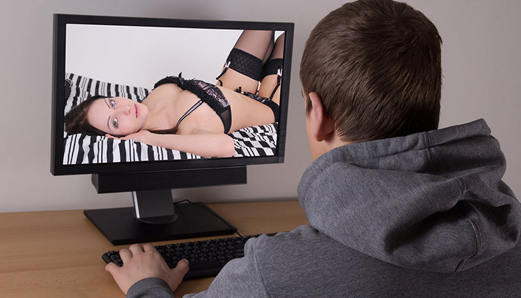 Cyber-porn and Society
