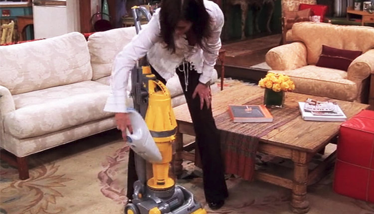 One tool is enough for house cleaning