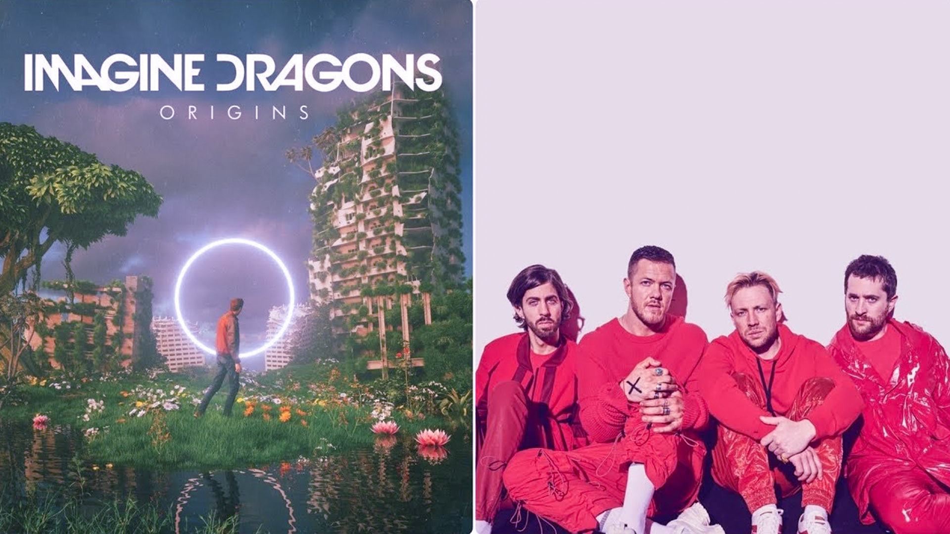 imagine dragons origins  Imagine Dragons' Album Origins Is Out Now | Learn Where You Can ...