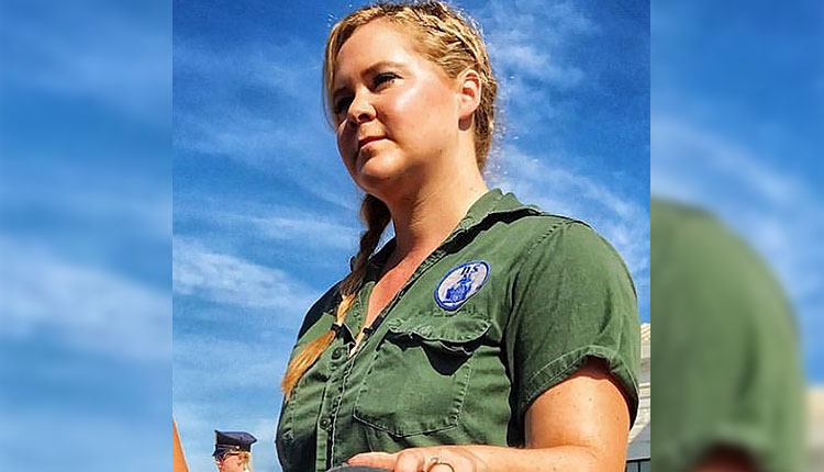 Schumer leaked amy Amy Schumer