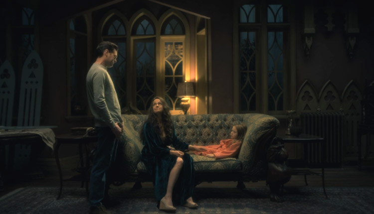 The Haunting Of Hill House Season 2 Will Be A Prequel Of The Original Series Dankanator