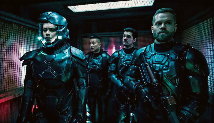 The Expanse Season Four | How The SyFy Cancelled Show Landed