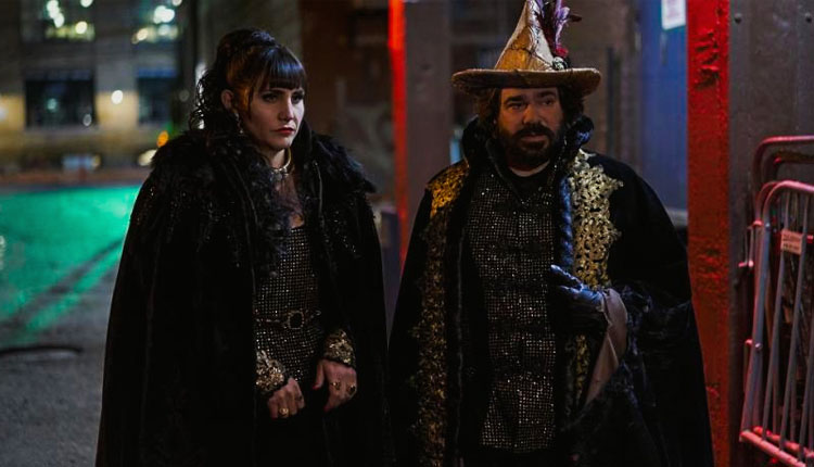 All 'What We Do In The Shadows' Episodes Ranked - Dankanator