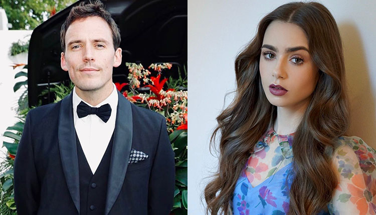 Sam Claflin & Lily Collins Sad That 'Love Rosie' Is ...