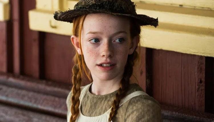 Anne with an e season 3