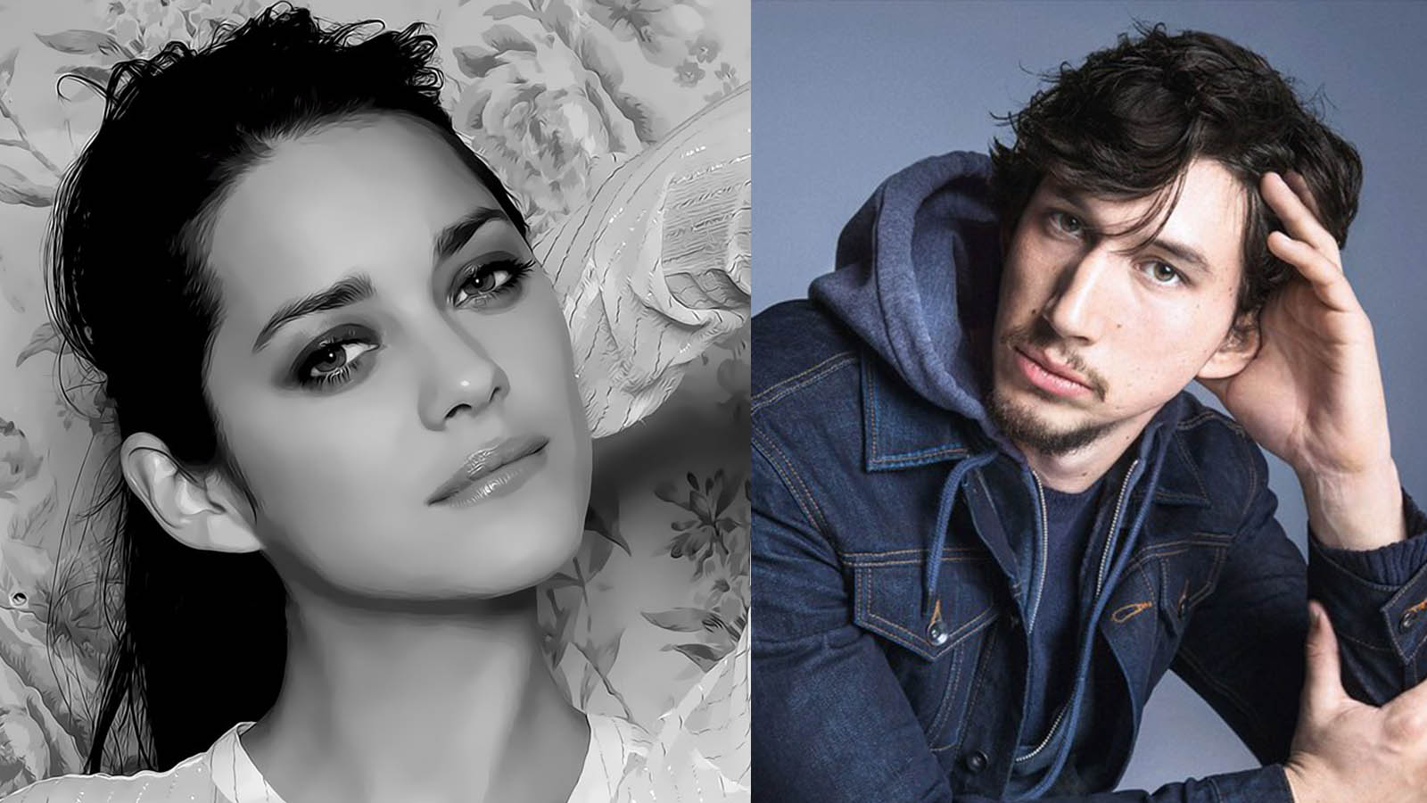 Adam Driver & Marion Cotillard New Movie 'Annette' Coming in 2020 -  Dankanator