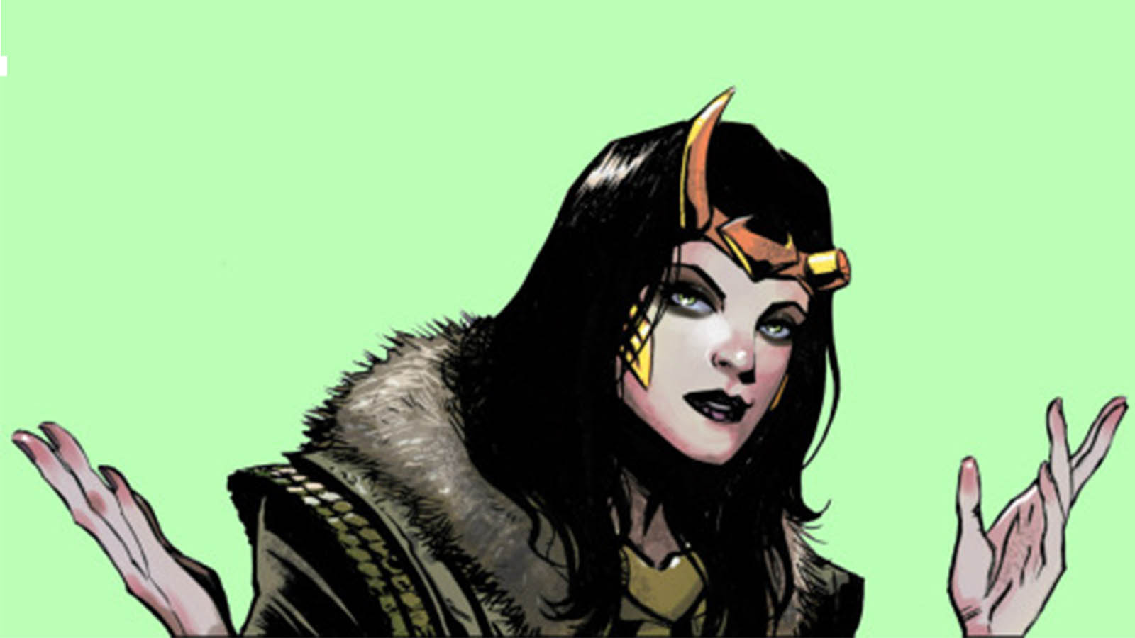 Disney+ May Introduce A Female Version of Loki in Tom Hiddleston Series - Dankanator