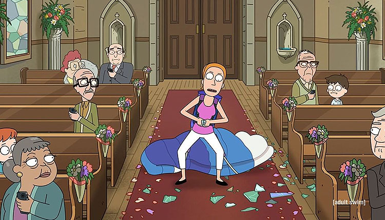Watch Rick And Morty Season 4 Online Free