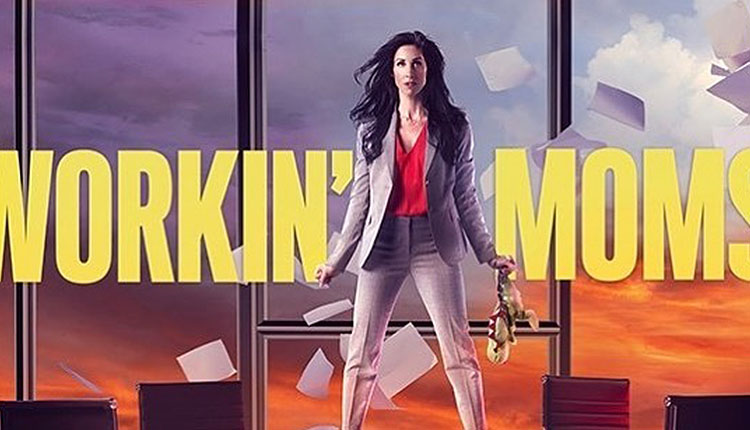 Workin Moms Season 4 Release Date is Here | What to Expect