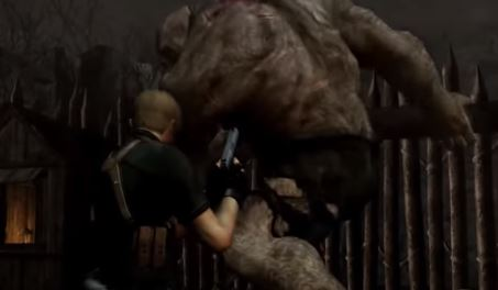 Resident Evil 4 Is Getting A Remake Already Entered Production