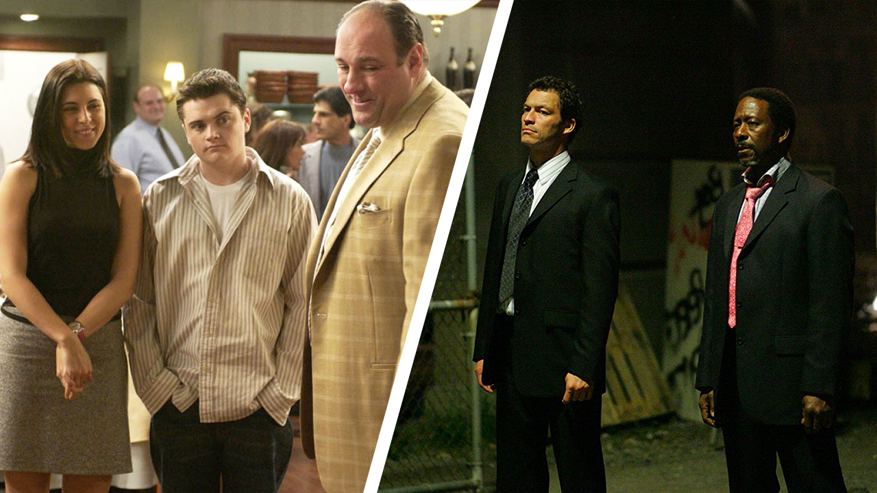 The Sopranos Online For Free