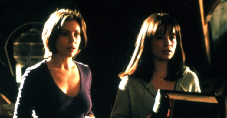 """Alyssa Milano & Holly Marie Combs defend 'Charmed' after former producer called it """"bad for the world"""""""