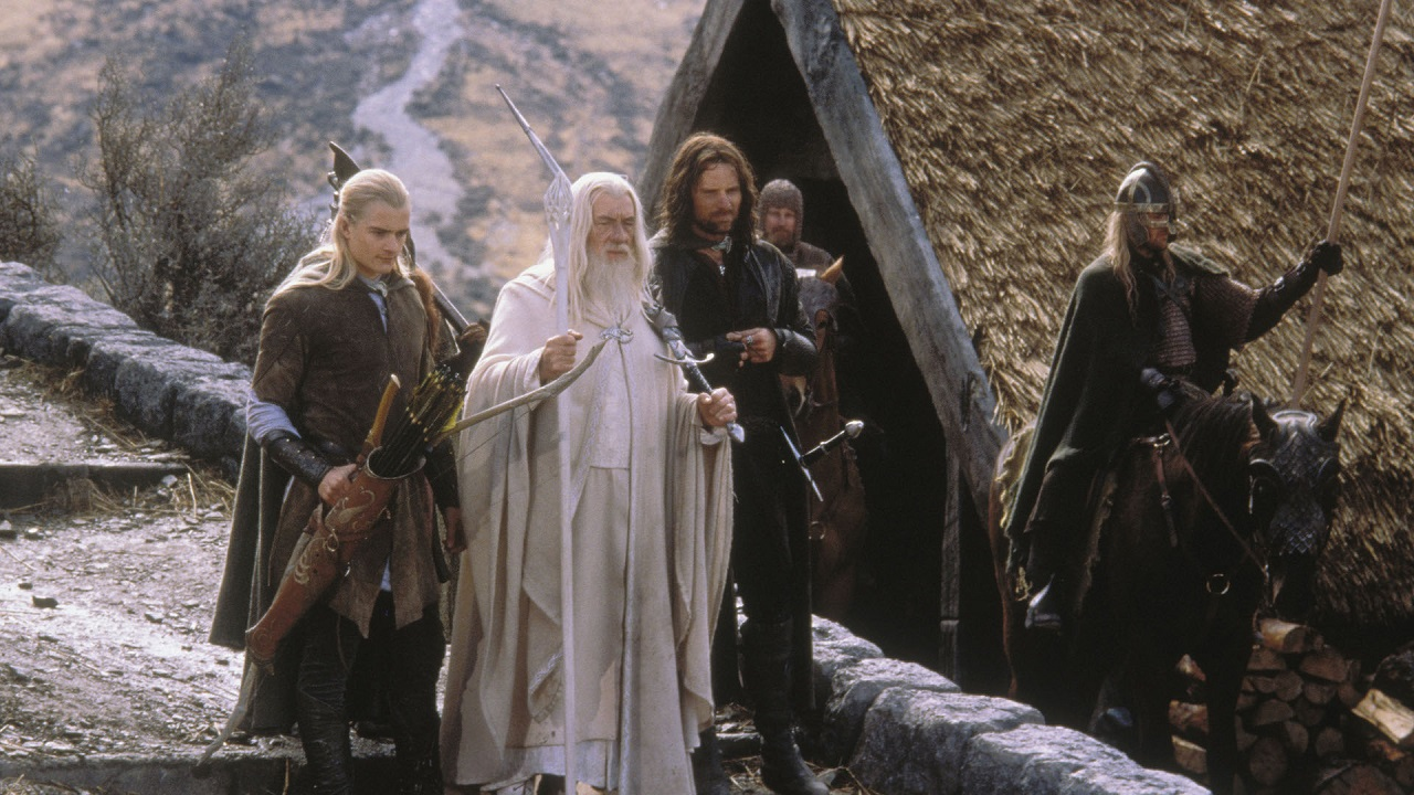 Amazon Lord of the Rings first season will cost a whopping $465 million