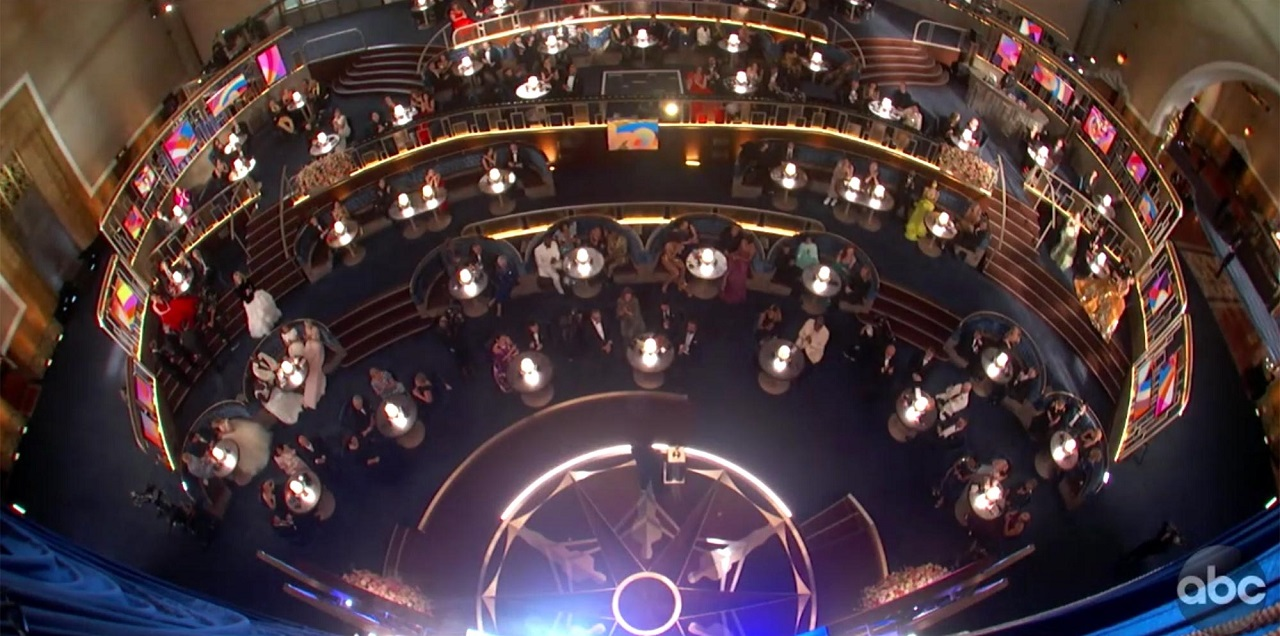 Best Moments at the Oscars 2021: What made it special