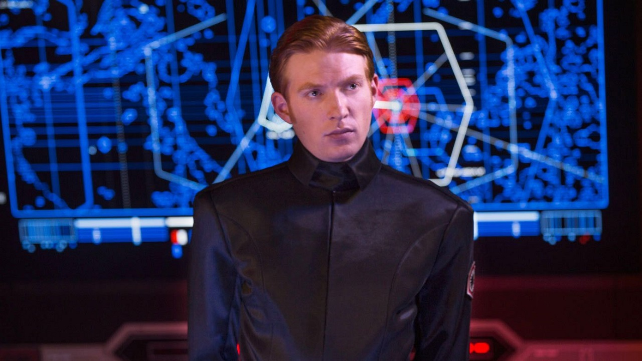 Domhnall Gleeson talks about 'The Rise of Skywalker' controversy