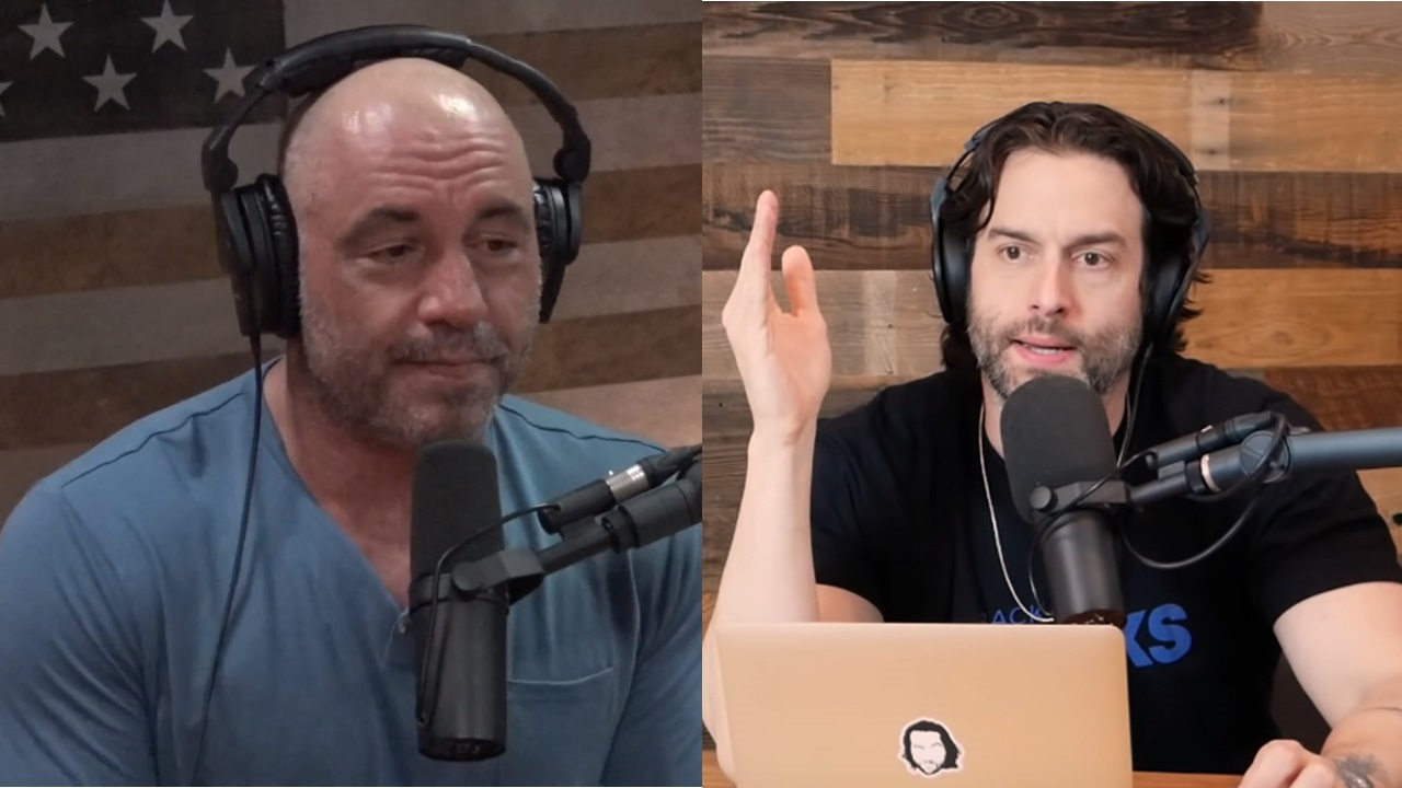 Spotify removed 42 controversial Joe Rogan podcast episodes including Chris D'Elia