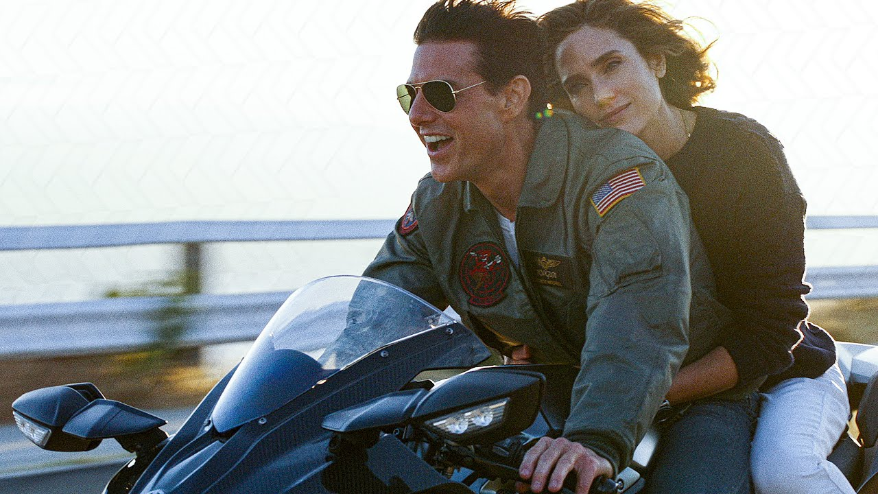 Top Gun: Maverick: Tom Cruise helped Jennifer Connelly overcome her fear of flying