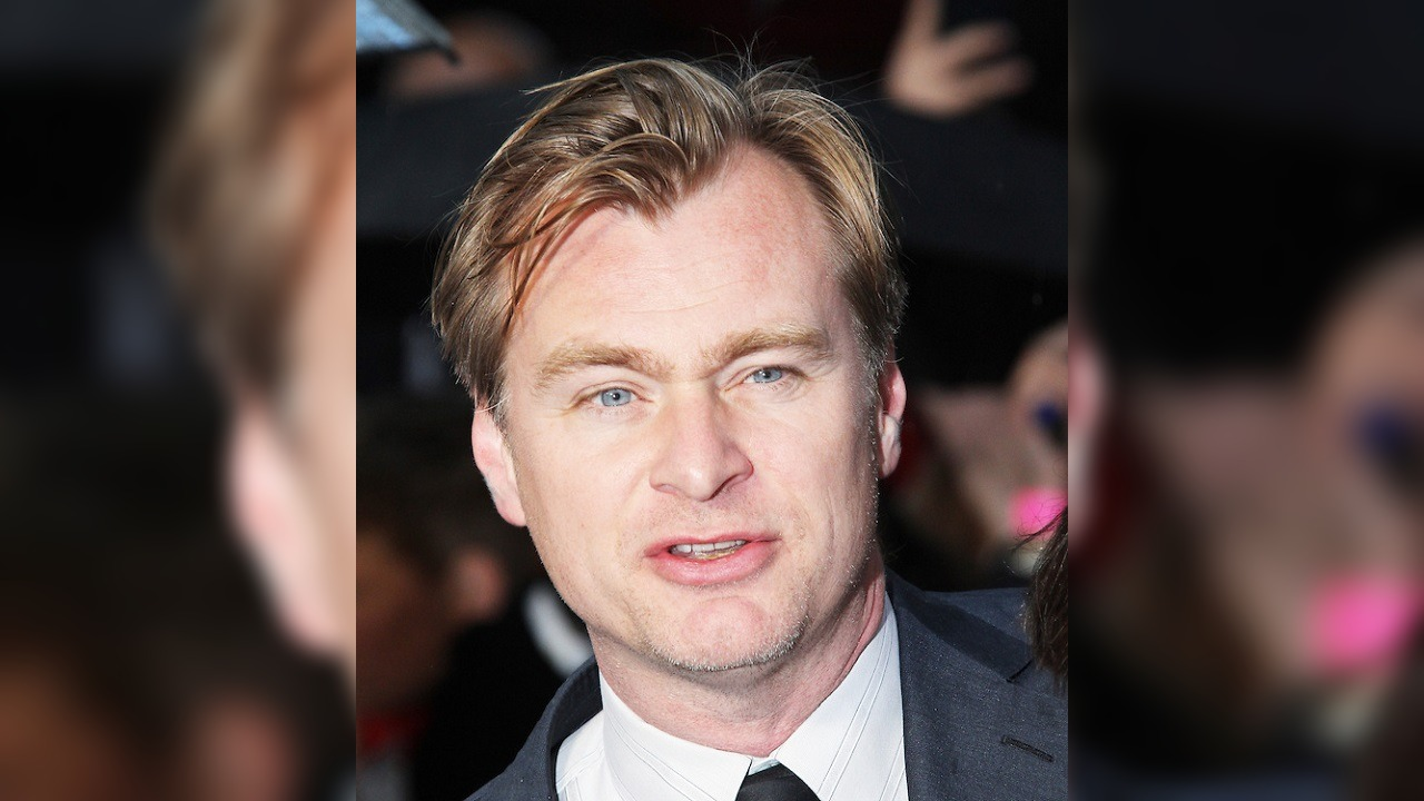 Why Christopher Nolan is staying away from Netflix