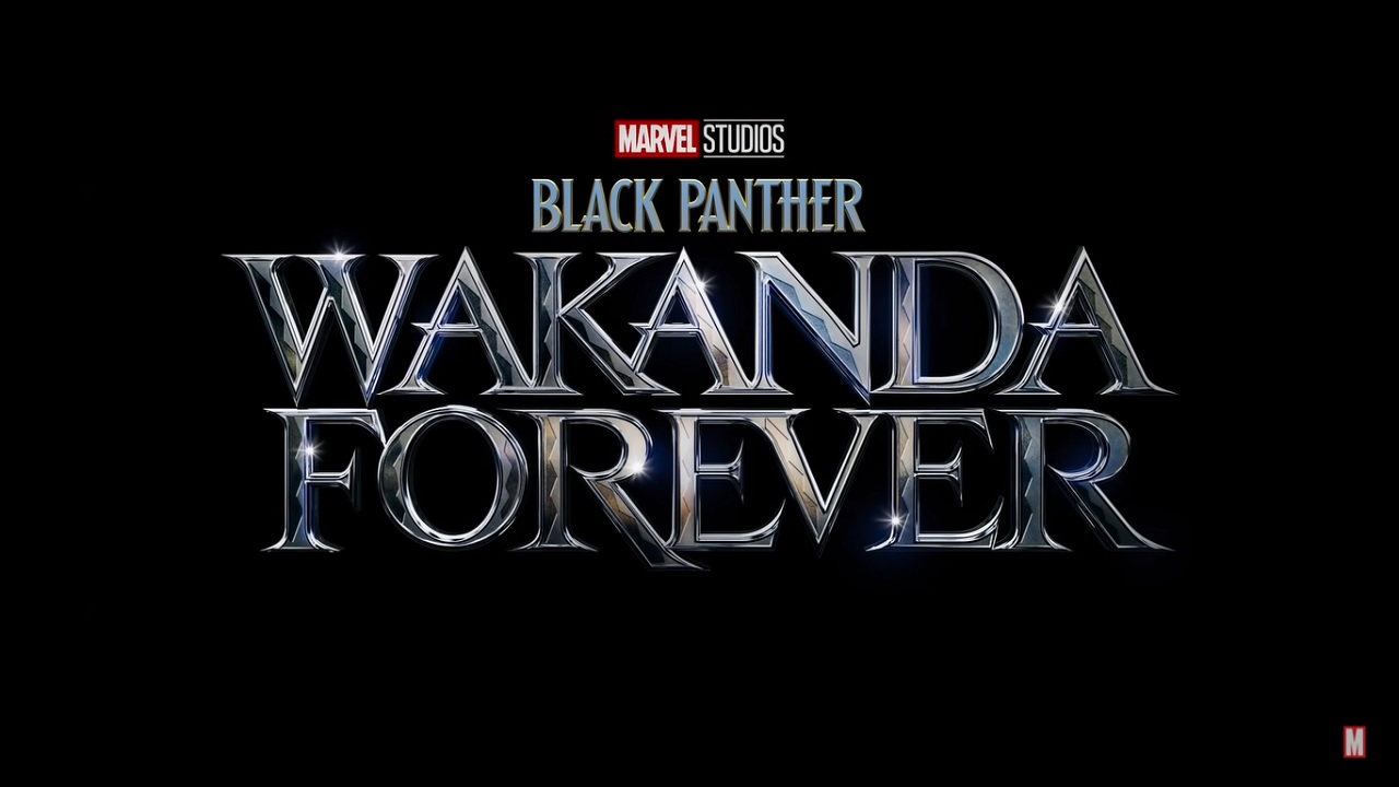 Black Panther 2 Title and Release Date Revealed!