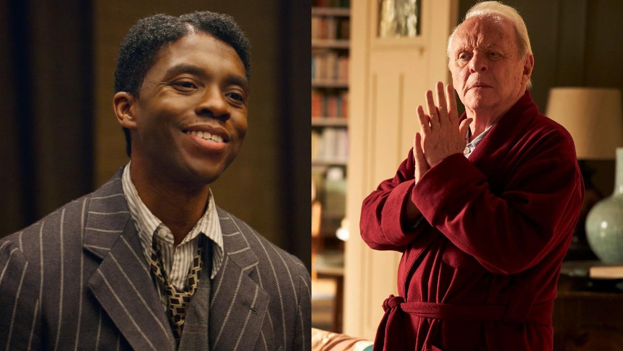 Did Chadwick Boseman deserve the Oscar over Anthony Hopkins?