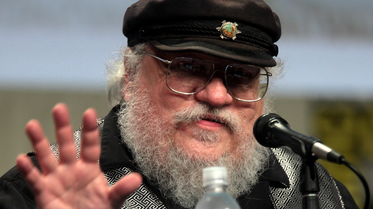 George RR Martin past misogynistic comment during Game of Thrones auditions resurfaces