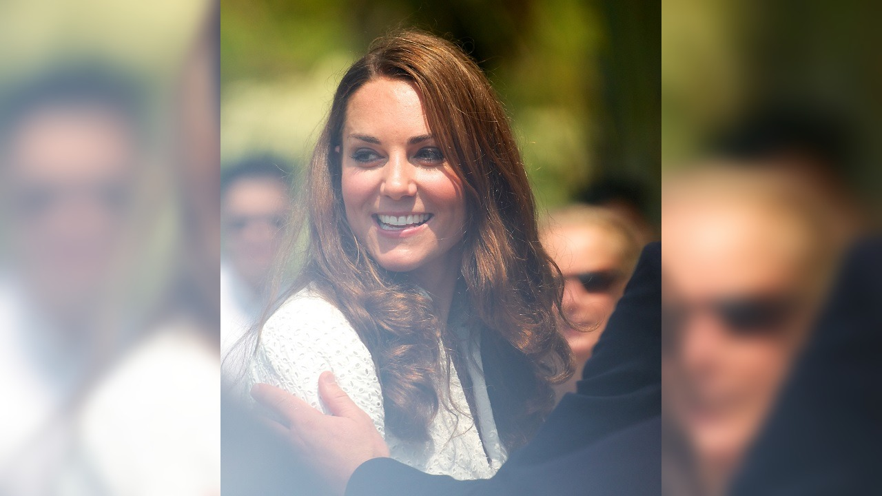 Kate Middleton Style Changes Drastically as she prepares to become Queen