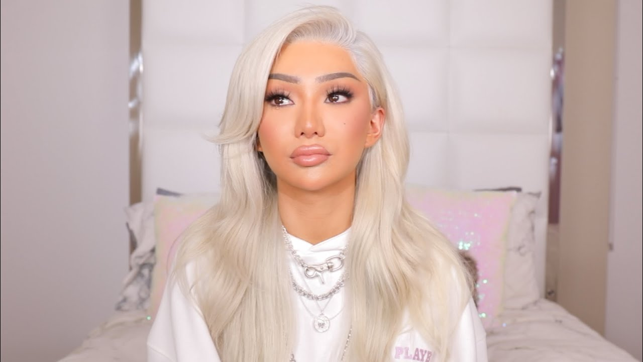 Nikita Dragun claims she was scr*wed by a ghost