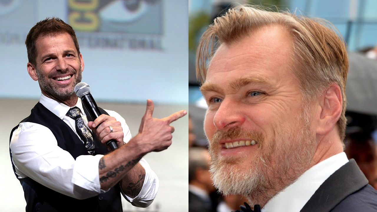 What Christopher Nolan thought of Zack Snyder's Justice League
