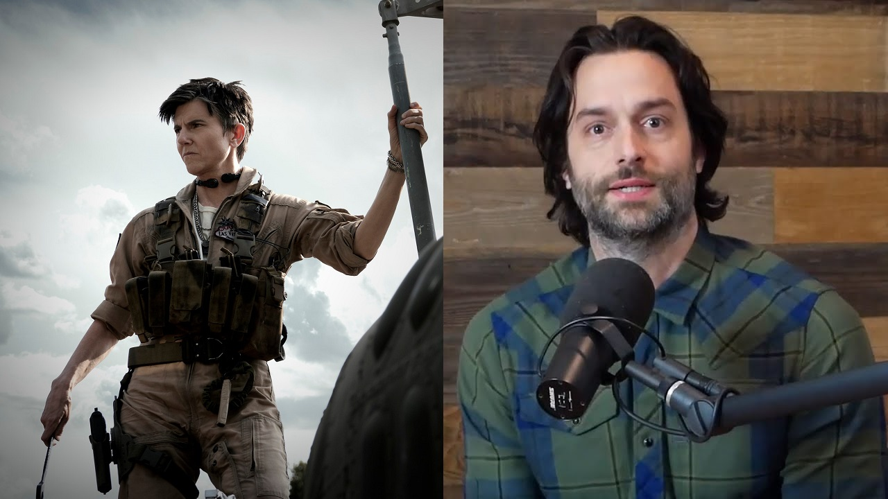 Zack Snyder spent millions to have Tig Notaro on Army of the Dead