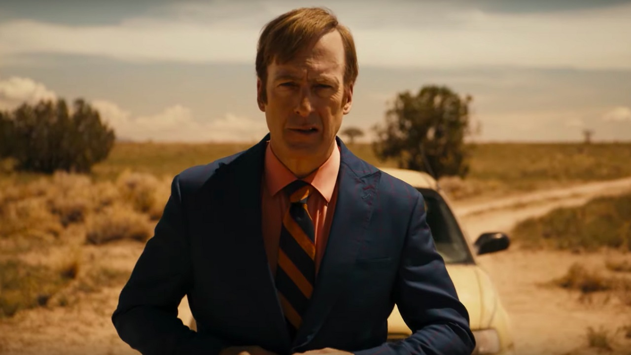 Better Call Saul season 6 shooting at a beloved Breaking Bad location