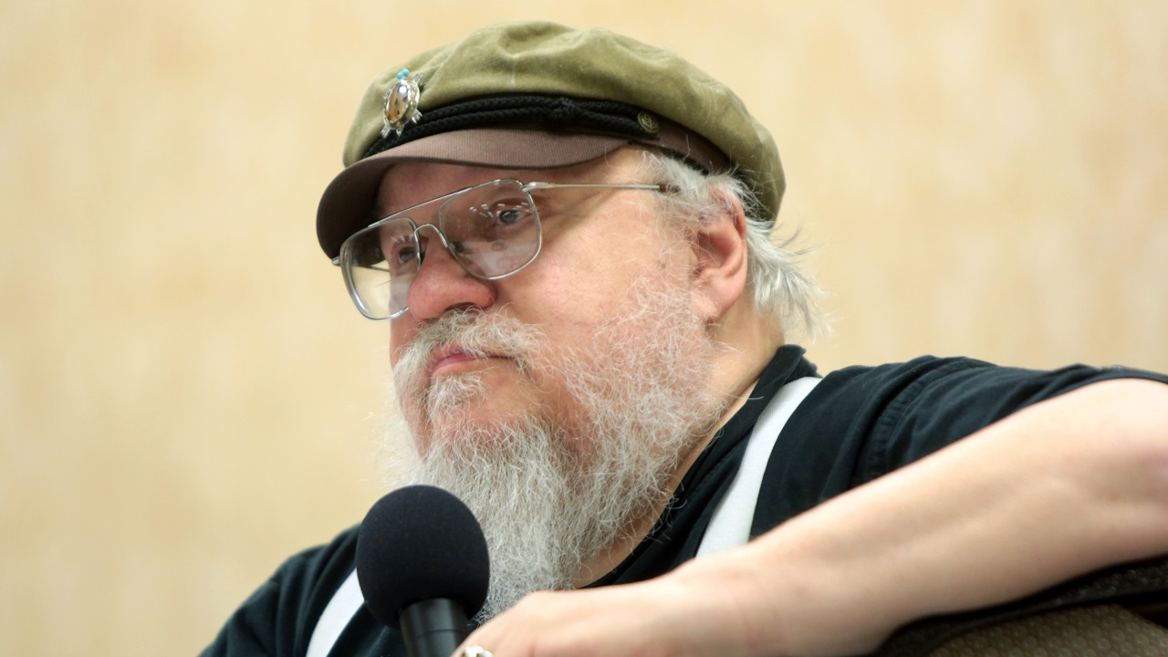 George RR Martin Regrets that Game of Thrones went past his books