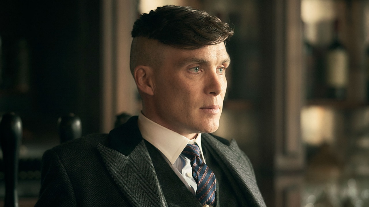 Peaky Blinders Cillian Murphy opens up about his Batman audition for Christopher Nolan trilogy