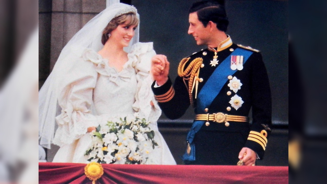 Prince Charles was secretly questioned on Princess Diana's death
