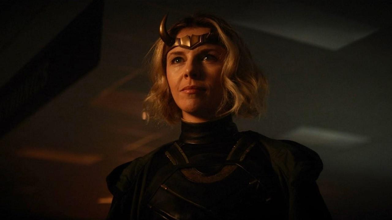 Loki actor Sophia Di Martino reveals her favorite fan theory