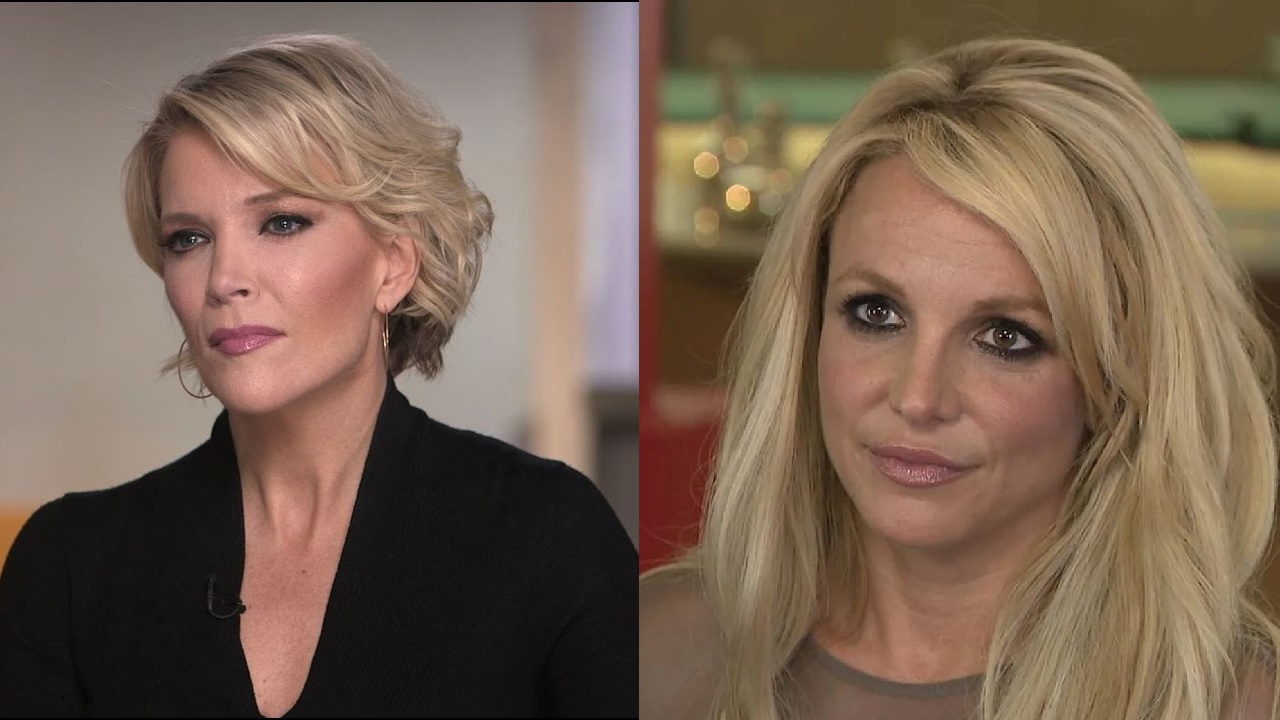Megyn Kelly says Britney Spears' Conservatorship is valid and there for a reason