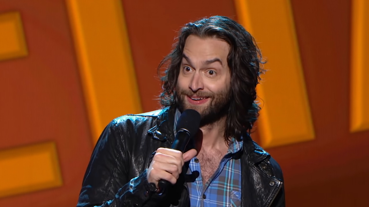 Chris D'Elia Returns To Stand-Up Comedy, Jokes About Getting Canceled For Sexual Abuse Allegations