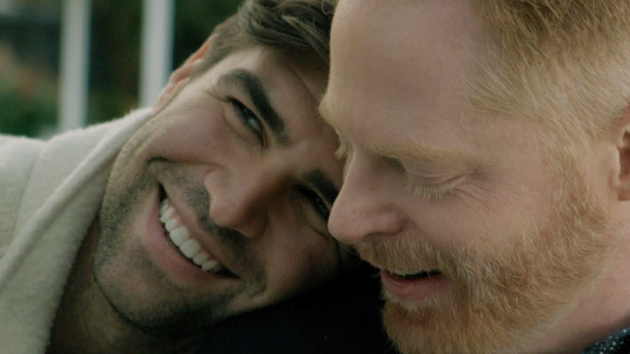 Jesse Tyler Ferguson And Justin Mikita Reveal They're Both Cancer Survivors