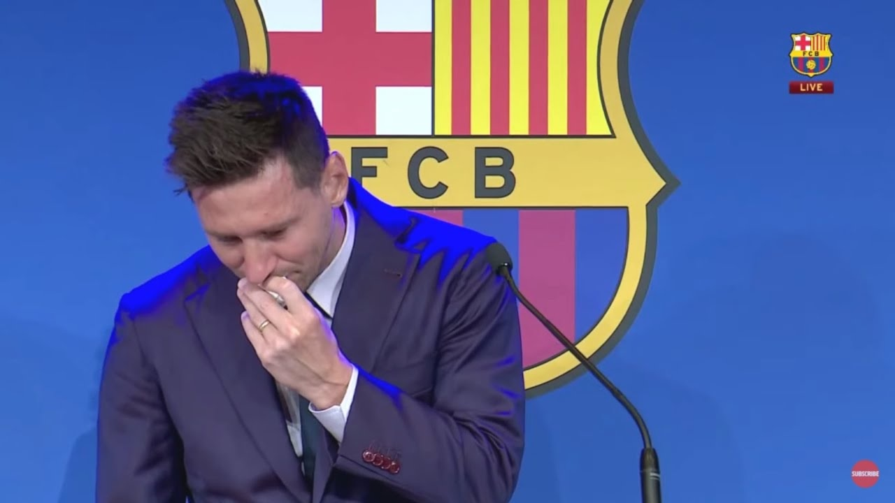 Why Is Lionel Messi Leaving Barcelona? A Timeline Of What Happened