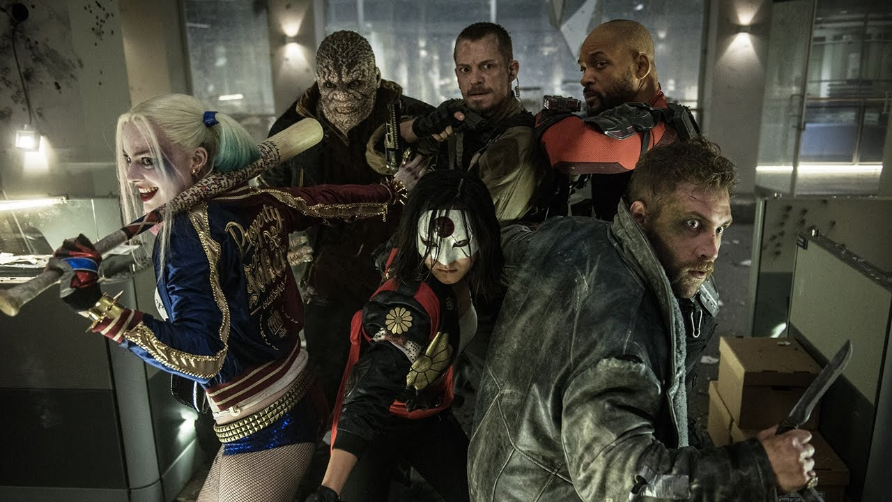 What The New Suicide Squad Gets Right Over The Old One - Movie Review