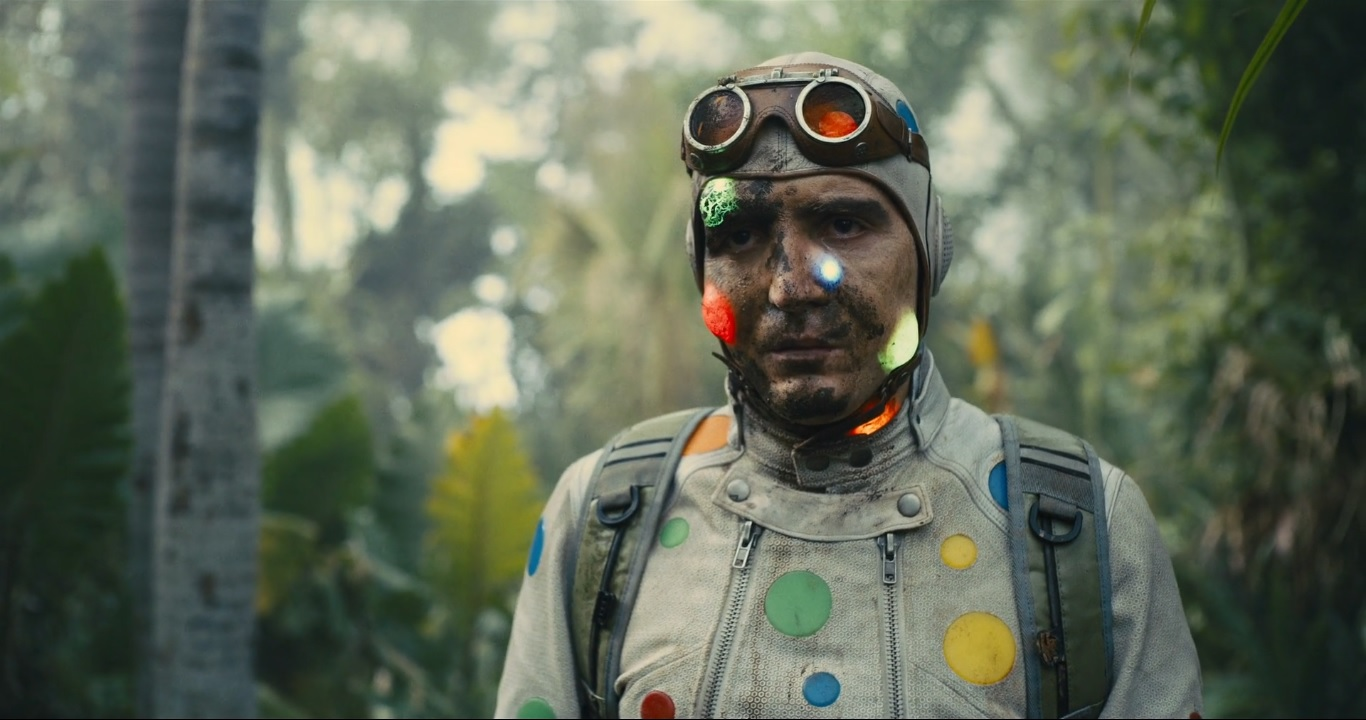The Suicide Squad Actor Explains His Personal Connection To Polka-Dot Man