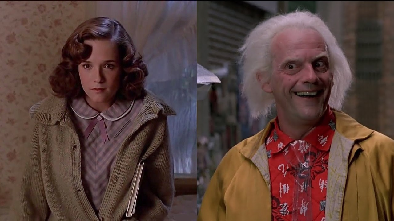 Back To The Future Stars Are Reuniting For Another Time Travel Movie!