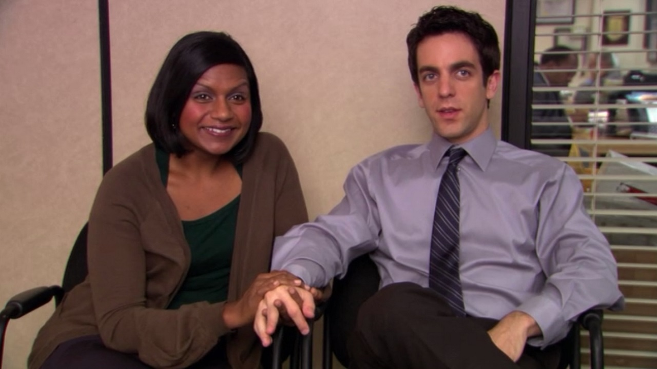 BJ Novak Explains Why He And Mindy Kaling Haven't Worked Together Since The Office