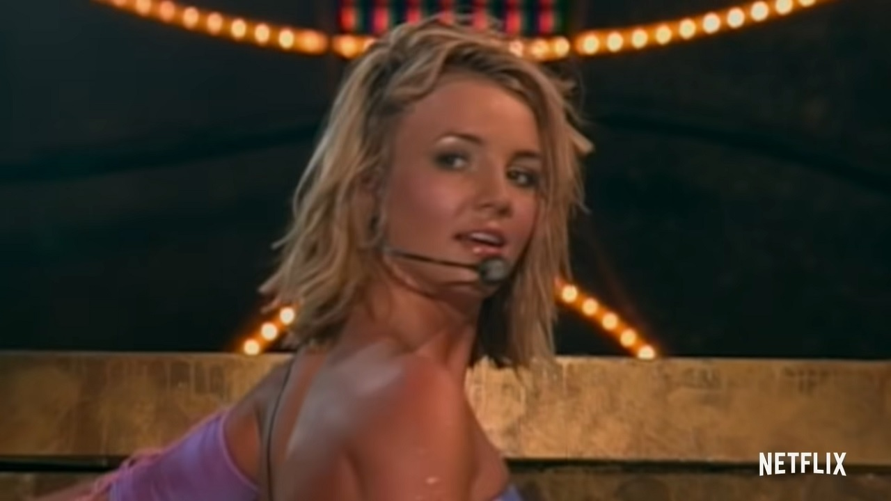 """Britney Spears Says """"A Lot"""" From Last Documentary On Her Conservatorship Is """"Not True"""""""
