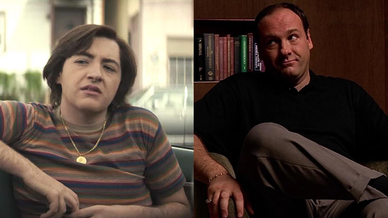 David Chase Says Michael Gandolfini Does not Sound Like James Gandolfini As Tony Soprano in The Many Saints of Newark
