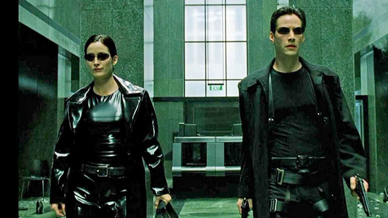 The Matrix: Resurrections Trailer Is Finally Here!