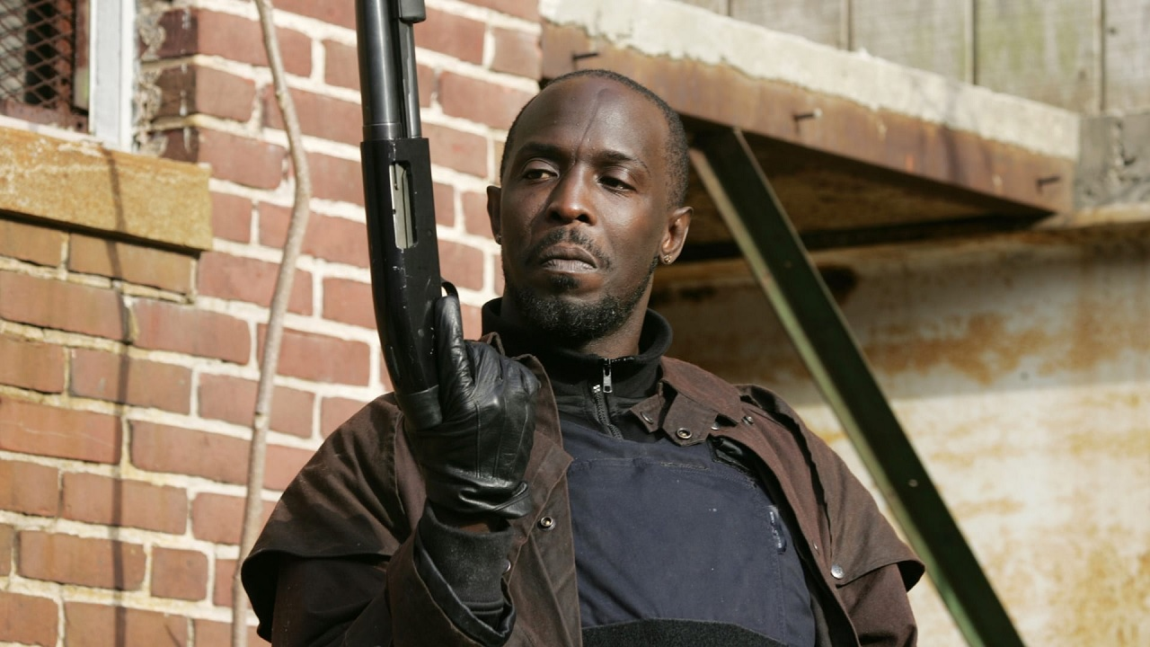 The Wire Star Michael K Williams Dead At The Age Of 54