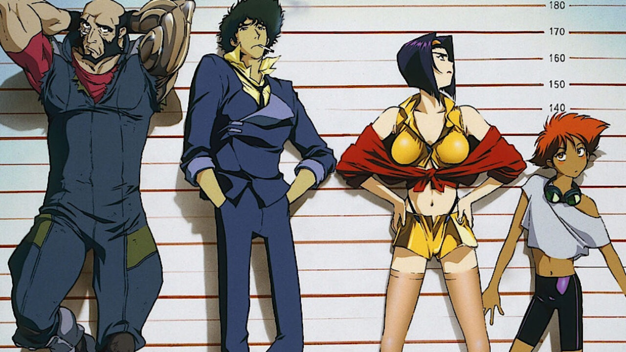 Will Netflix's Cowboy Bebop Live-Action Be Any Good?